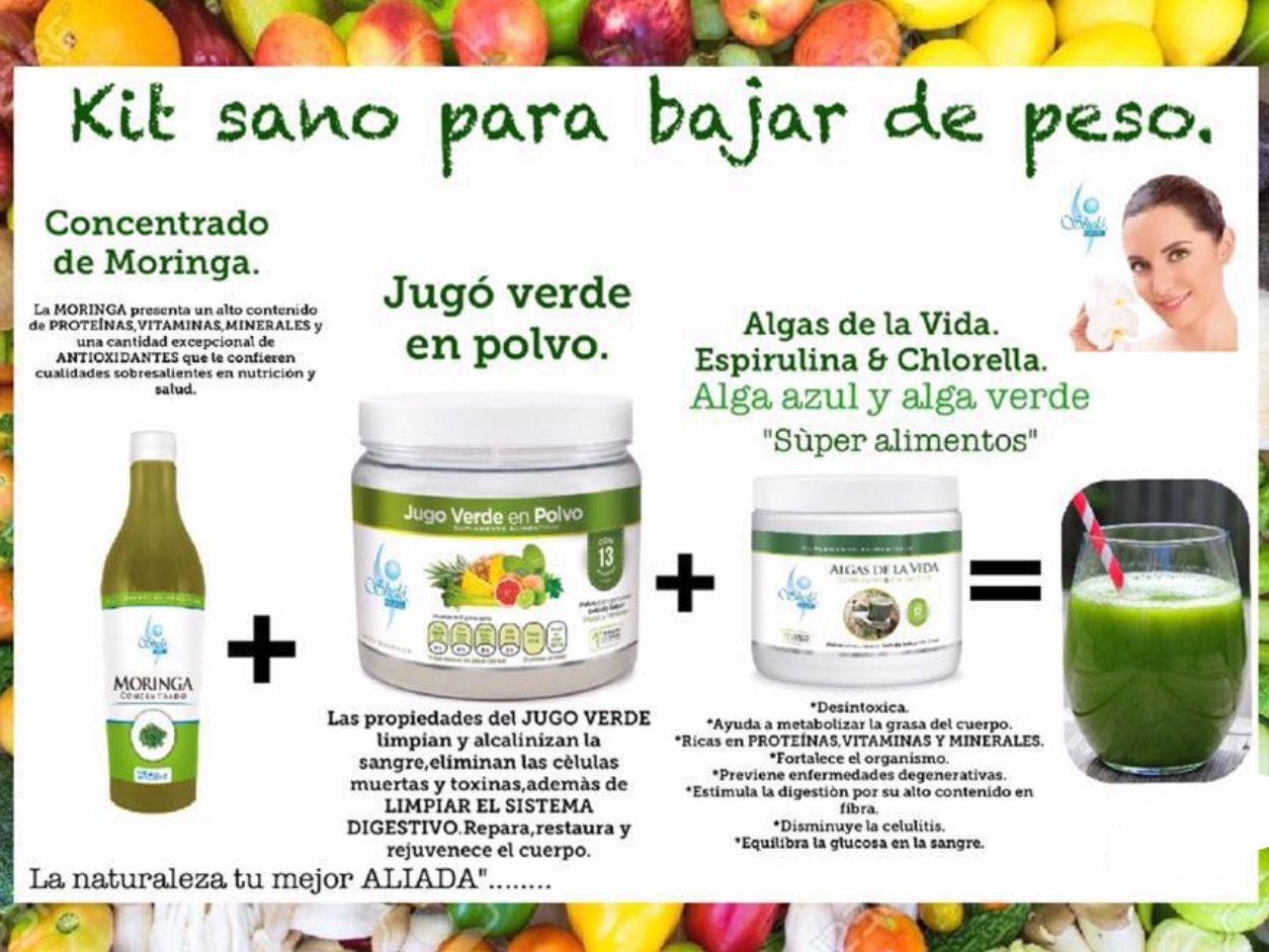 Vitamina e te ayuda a bajar de peso
