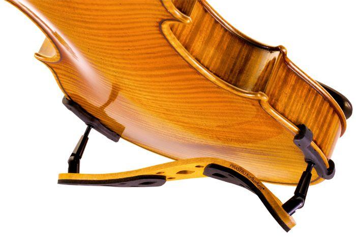 Almohadilla para #violin Pirastro Korfker Rest, -15% en http://www.luthiervidal.com/almohadillas-cojines-recambios-violin/almohadilla-violin-pirastro-korfkerrest