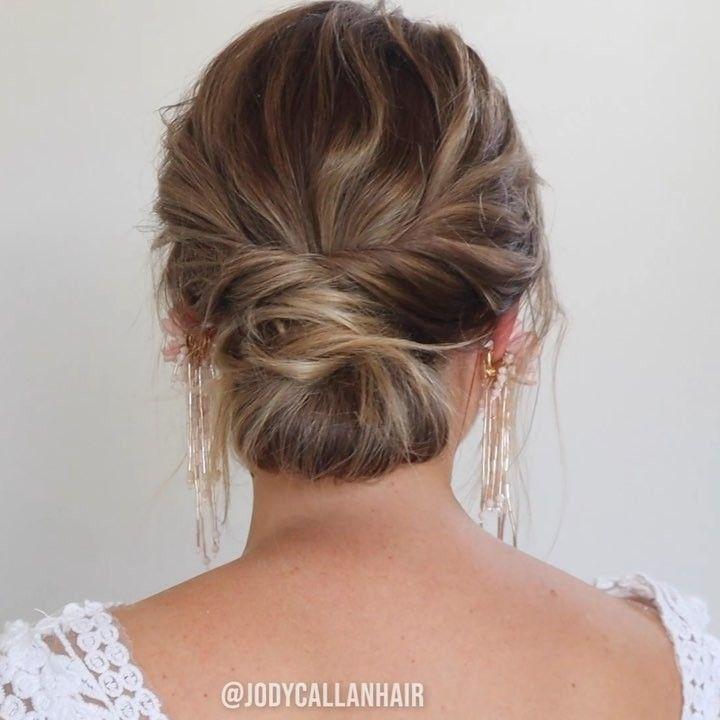 Bridal + Formal Hairstylist