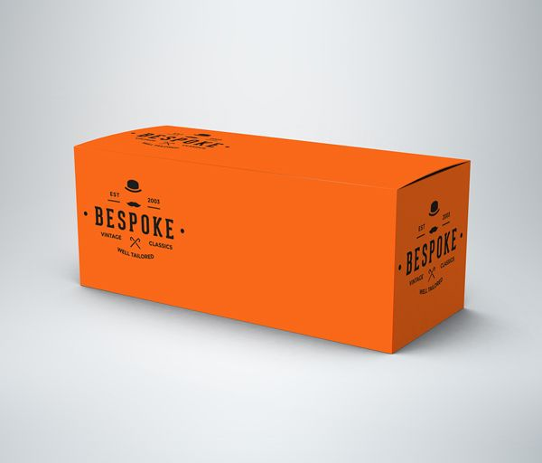 11853+ T-Shirt Box Packaging Mockup Free Psd DXF Include