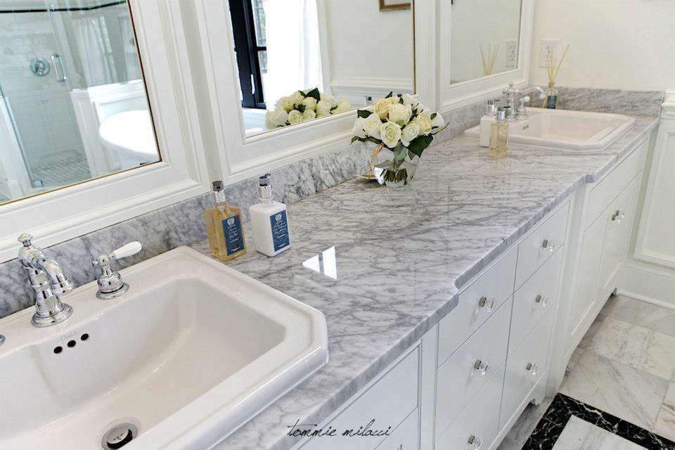 Granite Bathroom By Spectrum Stone Designs