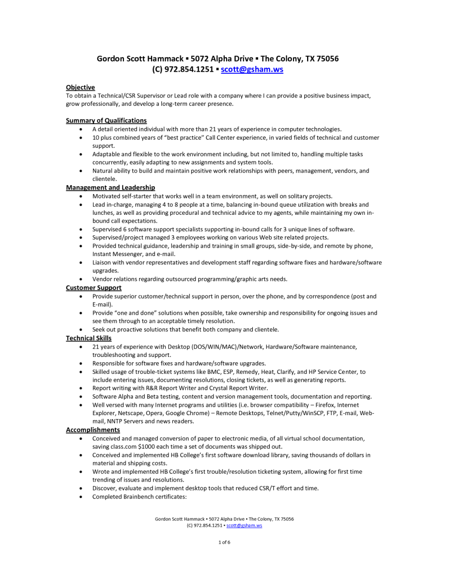 10 Self Employed Handyman Resume | Riez Sample Resumes | Riez ...