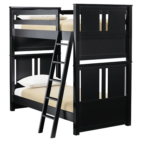 Finally found a bunk bed I love!