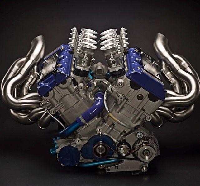 Radical Performance Engines RPB 2.8-3.2Litre. Suzuki GSX-R ...  Radical Perform...