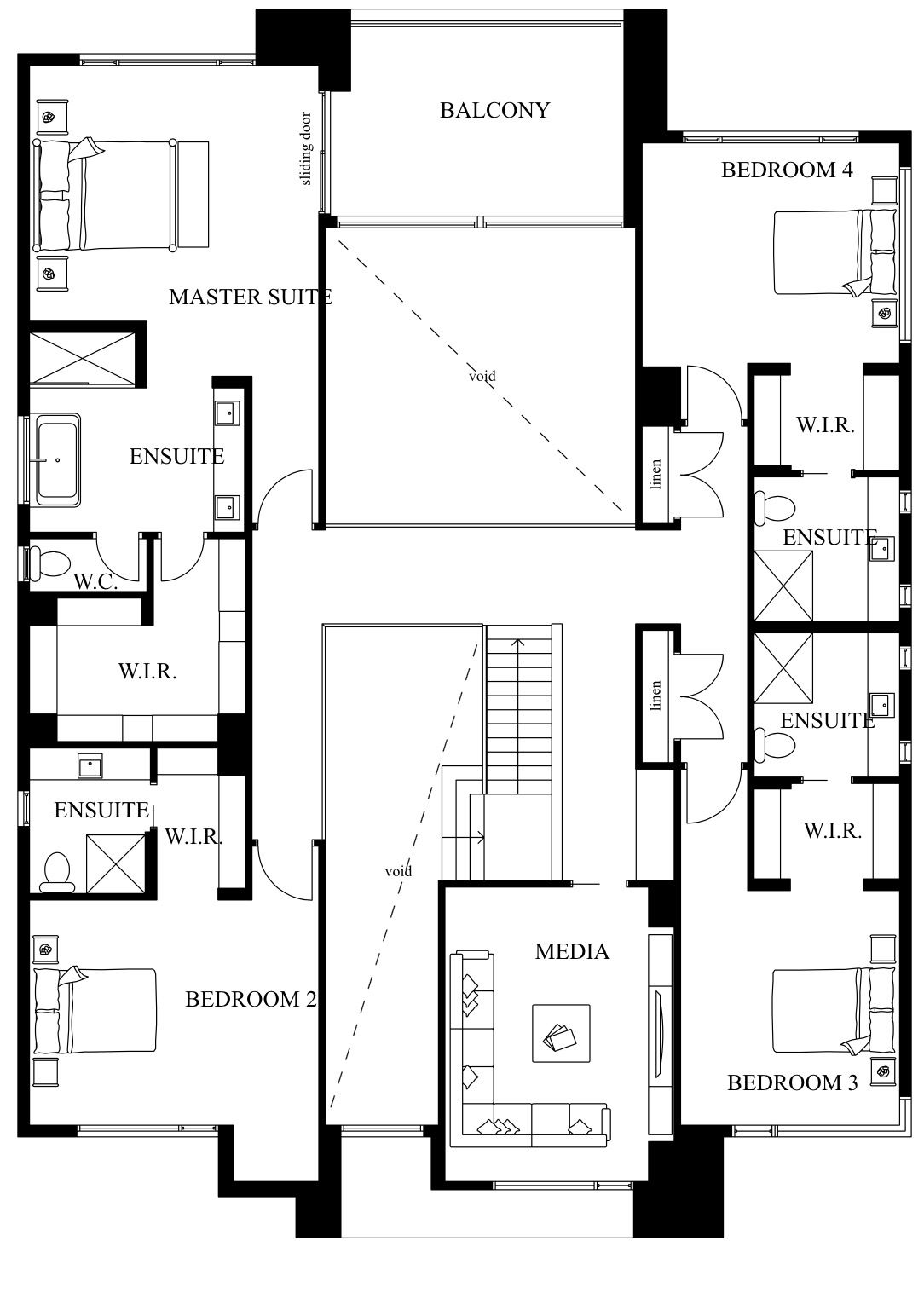 Pin By D Team On Floor Plan