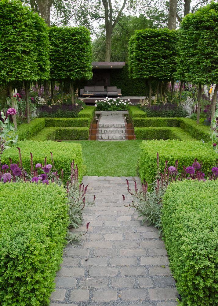 Chelsea Flower Show 2016 inspiring my own garden (With