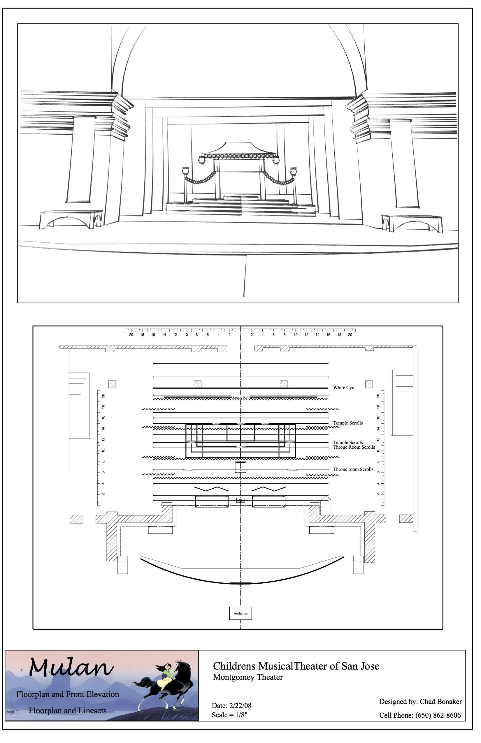 Pin By Tabitha Eller On Mulan Jr Ideas Mulan Design Front Elevation Designs