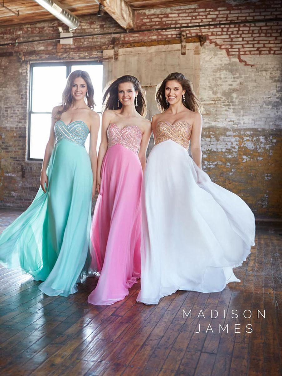 Madison James 15-128 #prom #ipaprom | Prom | Pinterest