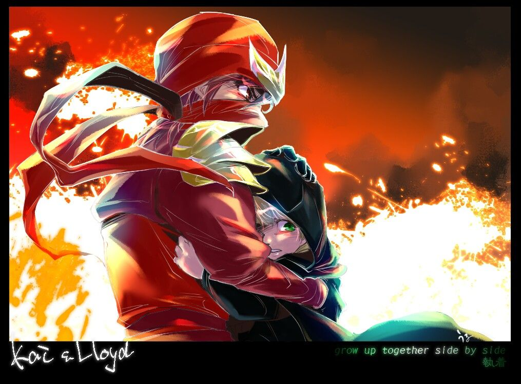 Art by: uruart | Dreamy drawings/awesome art | Ninjago kai, Lego