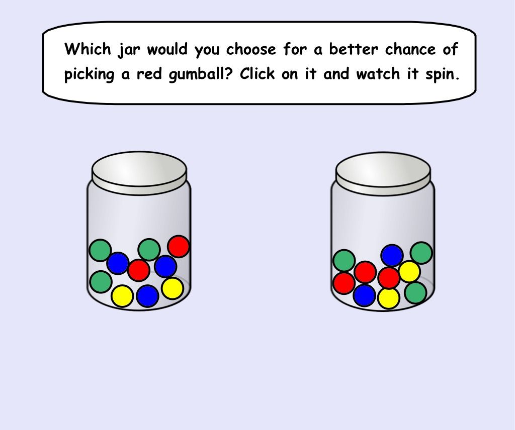 Probability what are the chances interactive smartboard lesson probability what are the chances interactive smartboard activities for gr 1 2 pooptronica Images