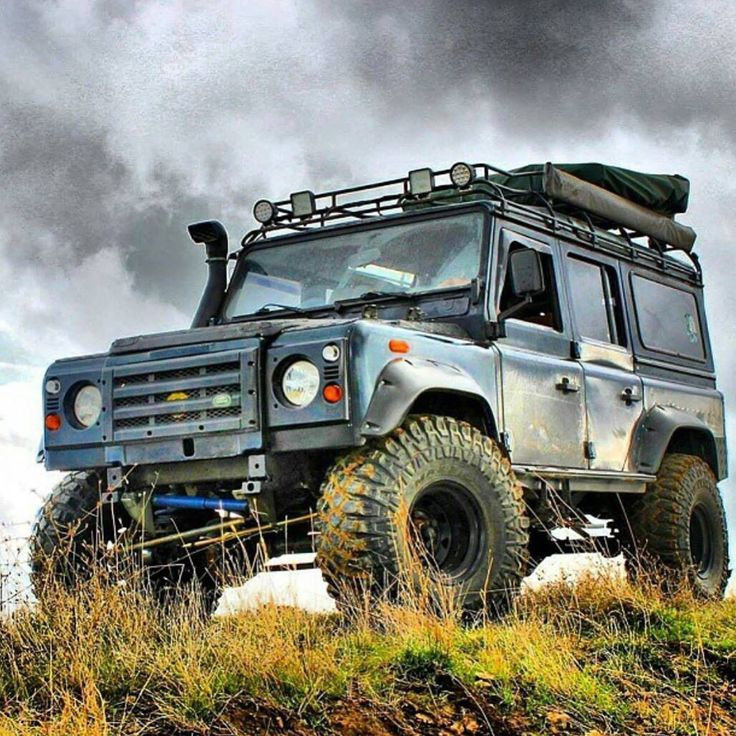 Land Rover, Expedition, Jeep, AWD
