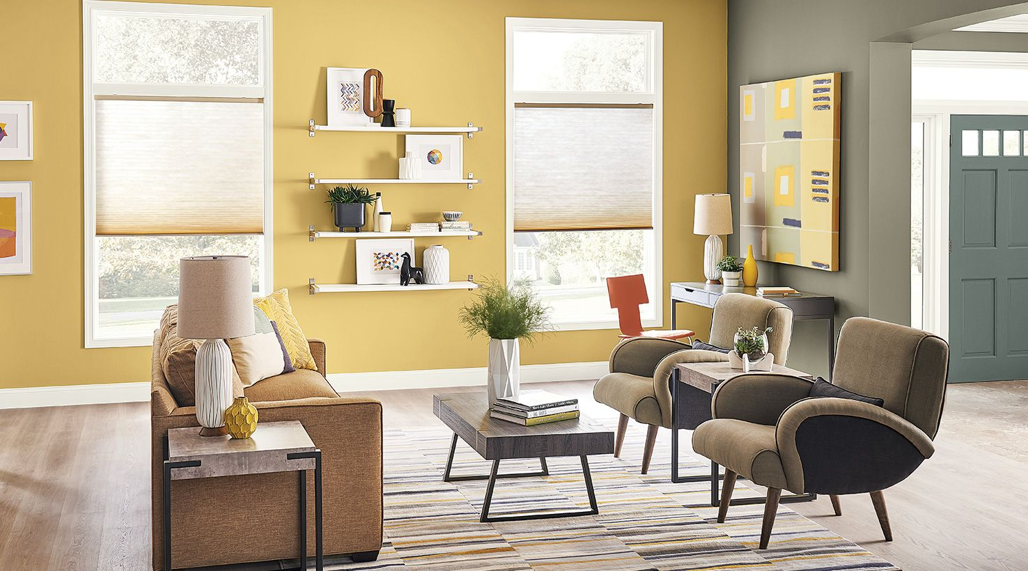 living room paint color ideas inspiration gallery on living room color inspiration id=52539