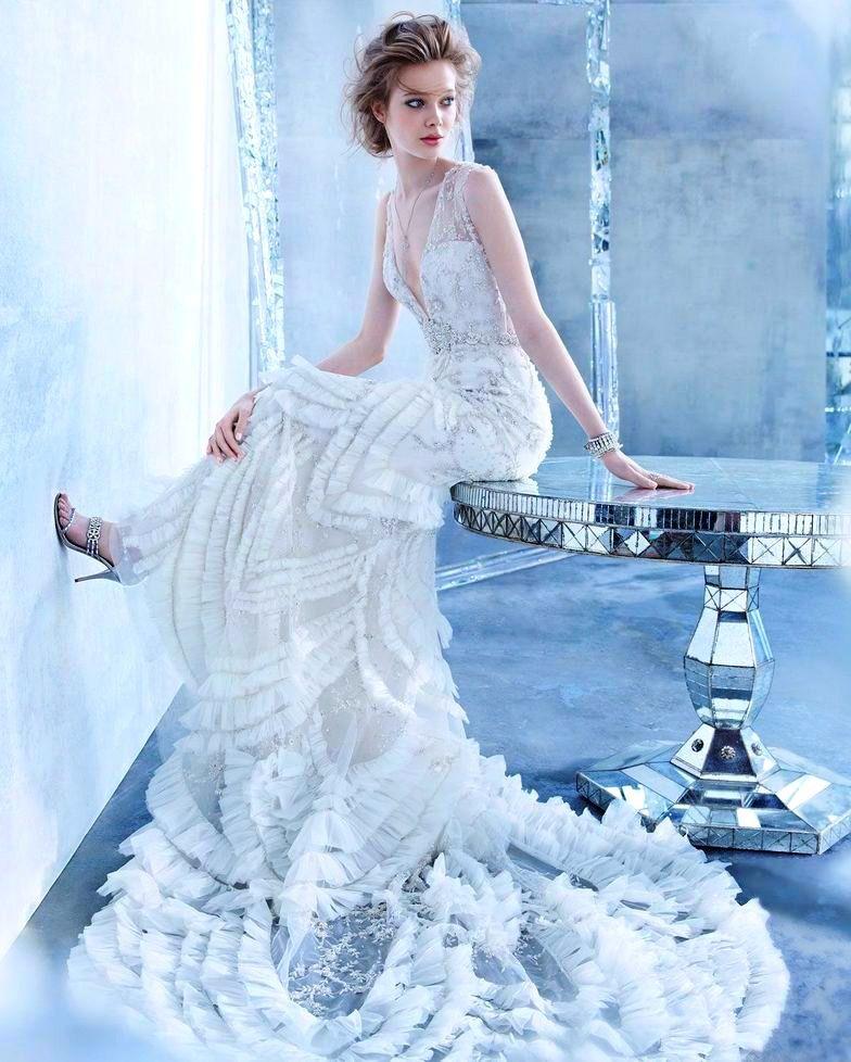 The model wedding dresses 2016 بهترین مدل لباس عروس  #عروس#لباس#لباسعروس#لباس_عروس#fashion#fashionbride#fashionbrides#fashion_bride#fashion_brides#dreamadress#dresses#dressup#gown#promdress#bride#brides#bridaldress#bridalfashion#bridal#bridestyle#weddinggown#مدلعروس#مدل_عروس#styles##mod#brides#fashionbrides#dress#bride#fashion_brides by fashion_brides
