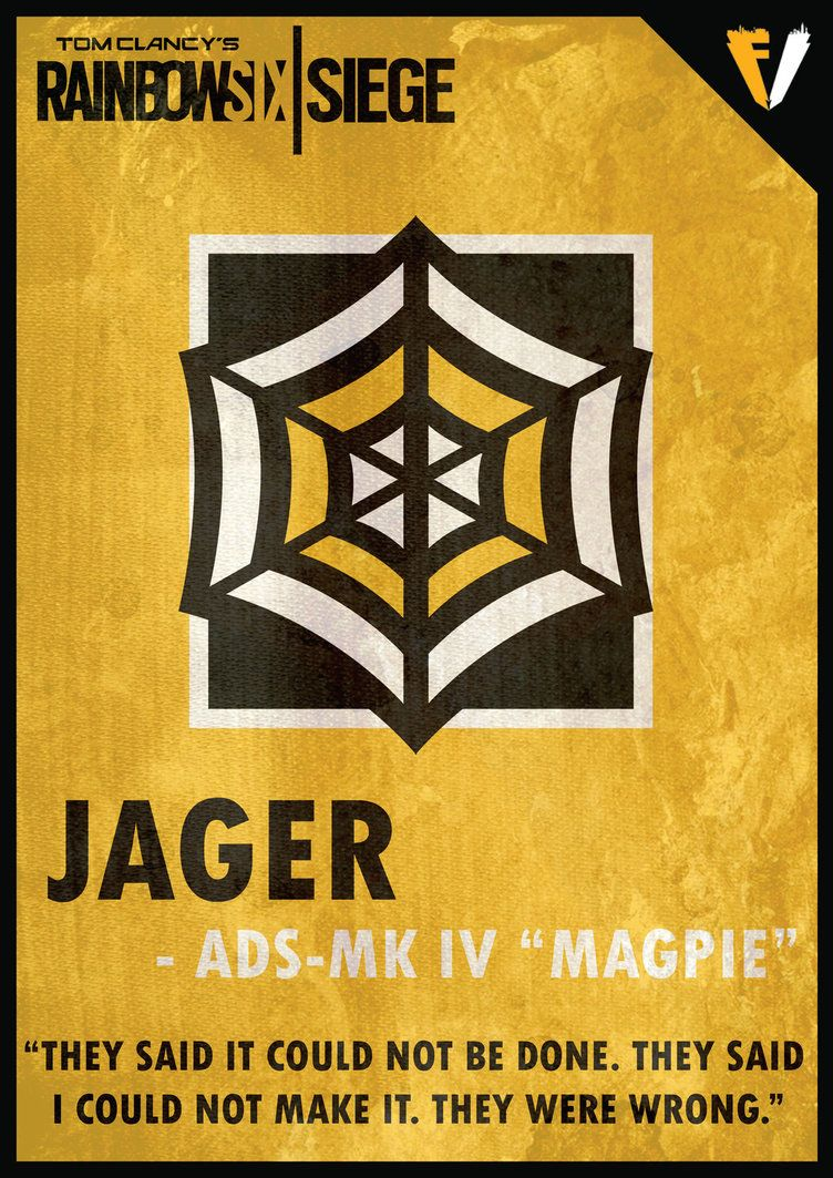 Jager Operator With Images Tapety