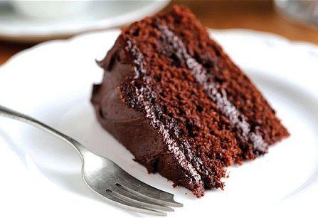 Desayunar pastel de chocolate ayuda a perder peso