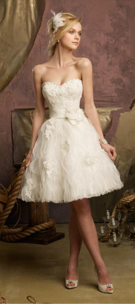 Courthouse Wedding Dress Beverly Hills Courthouse Wedding Faq At Https Faith Michele Com Beve Ruffle Wedding Dress Wedding Dress Organza Short Wedding Dress