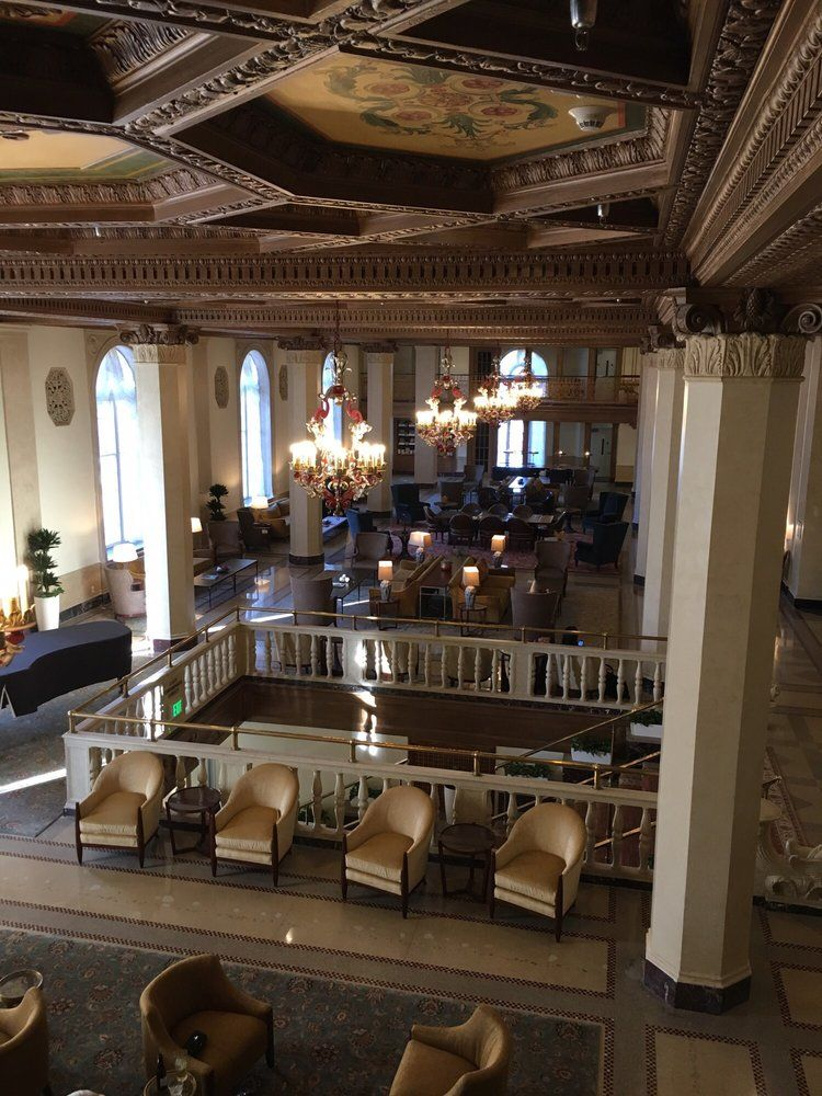 Photo Of Marriott Syracuse Downtown Ny United States Hotels Restoration