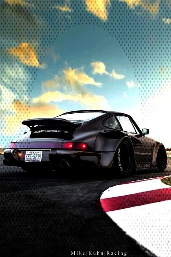 RWB Maverick | Rauh-Welt term North Carolina - Modifie...Porsche 911 RWB Maverick | Rauh-Welt t