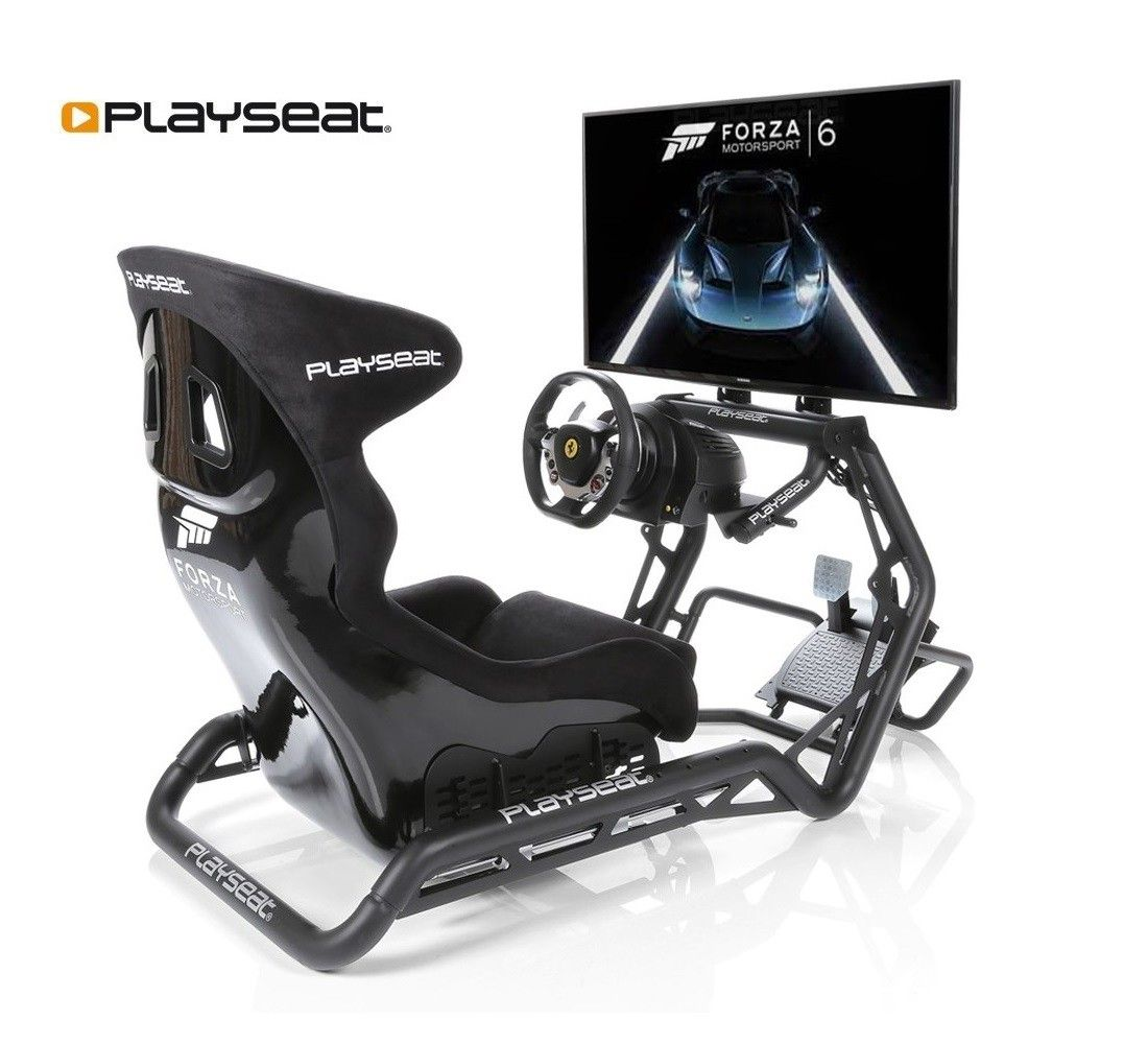 Playseat® Sensation Pro | Stuff I want to buy in 2019