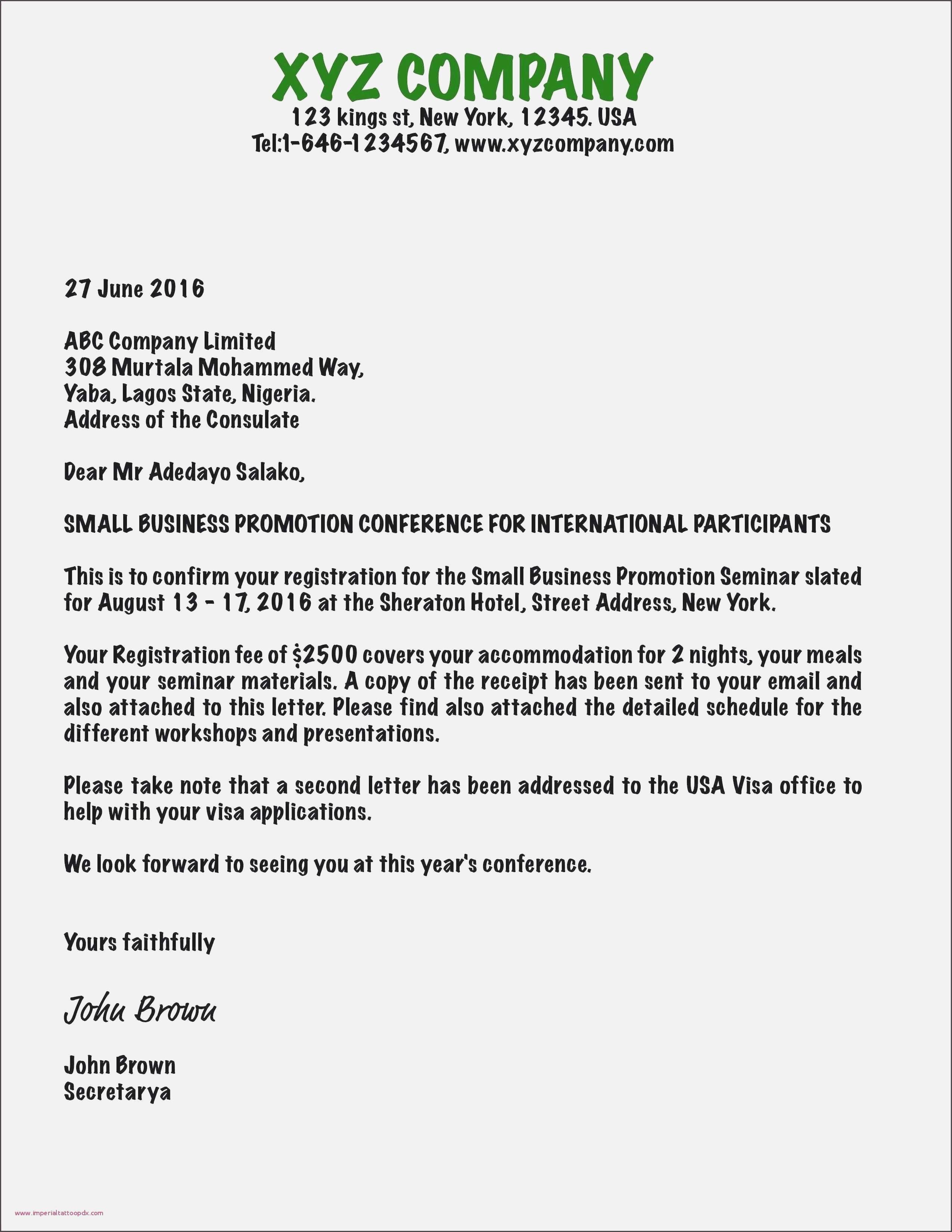 Sample Church Invitation Letters To Church Anniversary Pertaining To Seminar Invitation In 2020 Business Invitation Business Letter Format Sample Of Invitation Letter