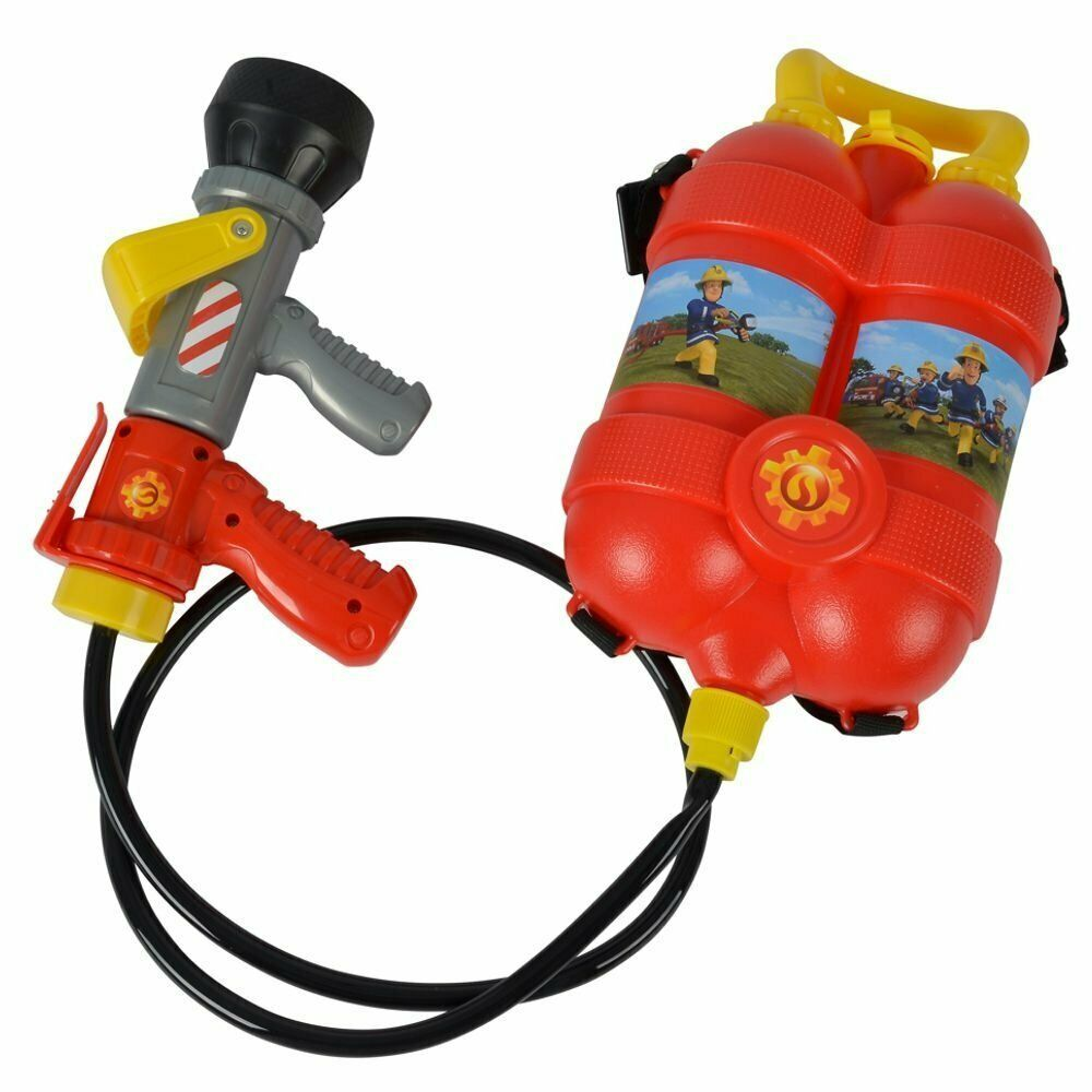 Ebay Sponsored 1081848 Simba 109252126 Sam Il Pompiere