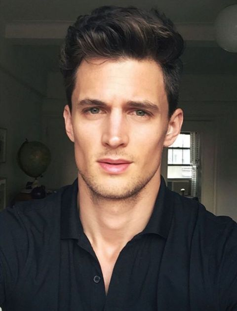 The 25 Hottest Guys To Follow On Instagram