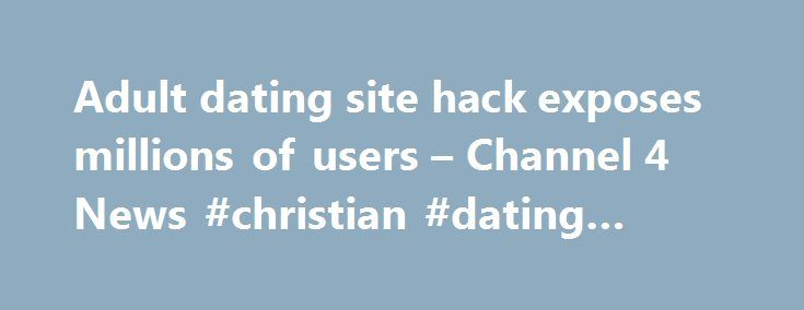 hack dating websites