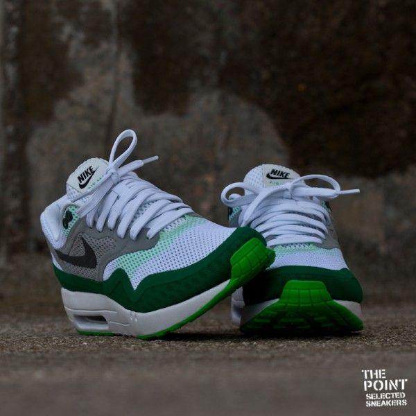 nike air max 1 verde