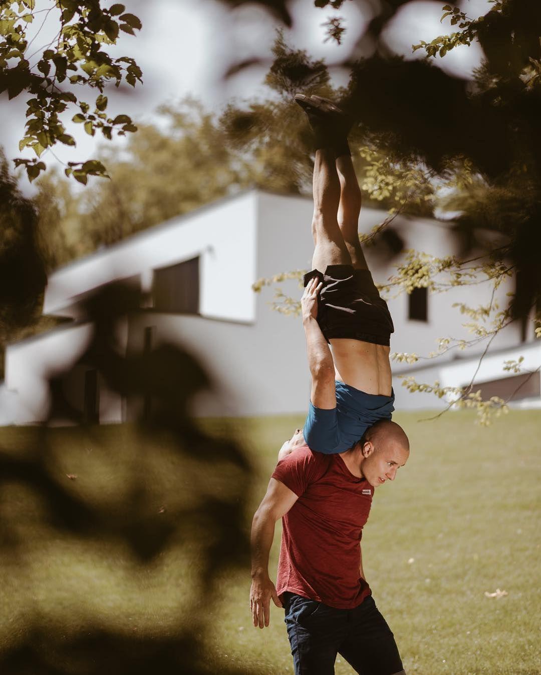 undefined Acrobatics, Instagram, Acro