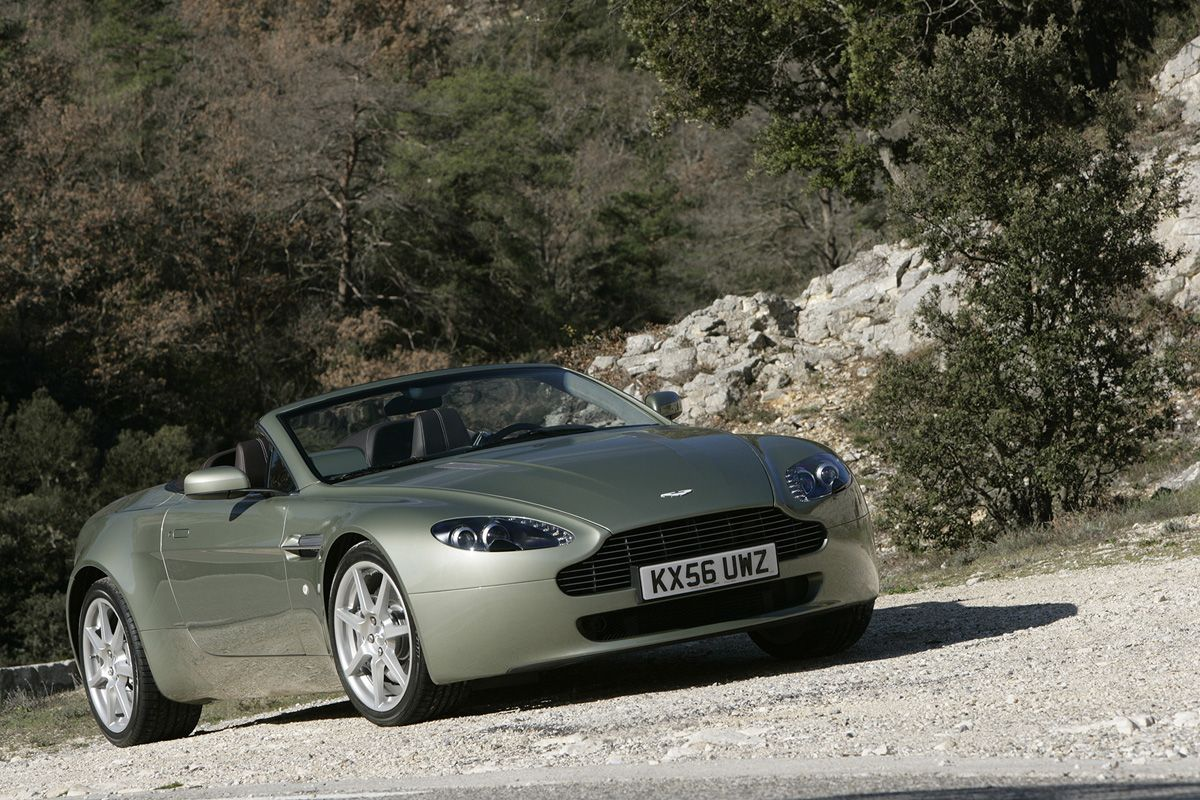 aston martin pictures, pics, wallpapers, photos & images   art of