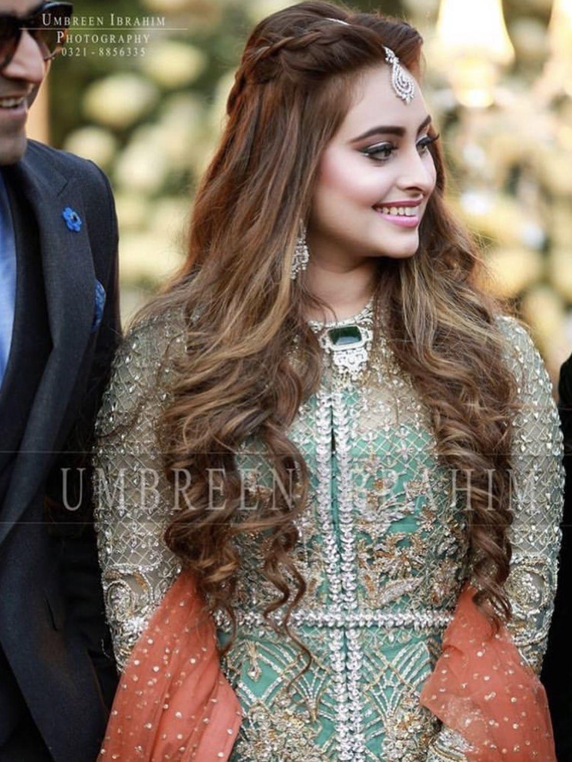 engagement bride | wedding hairstyle in 2019 | medium hair