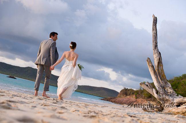 Destination Weddings At Hermitage Bay Antigua