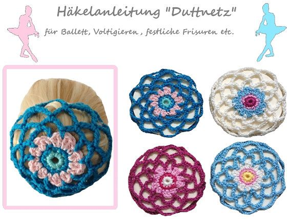 This Pattern Is Only Available In German Crochet 4 Pinterest