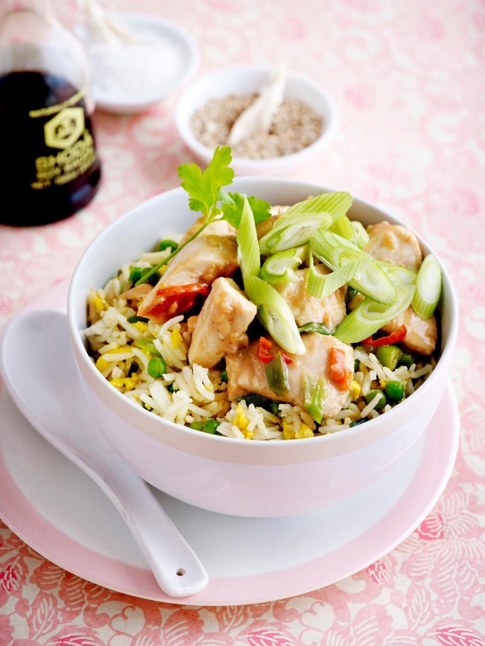 nasi recept van sonja bakker