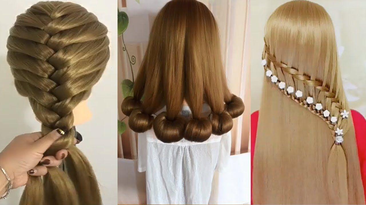 20 Peinados De Moda Peinados Trenzas Faciles Y Rapidos Peinados Para Hair Styles Easy Hairstyles Gorgeous Braids
