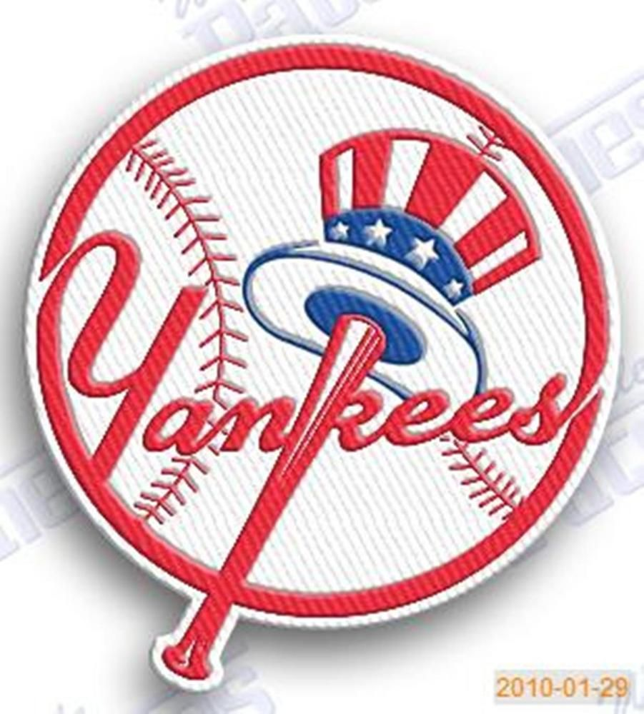New York Yankees Desktop Wallpaper In 2020 New York Yankees Logo Yankees Logo New York Yankees