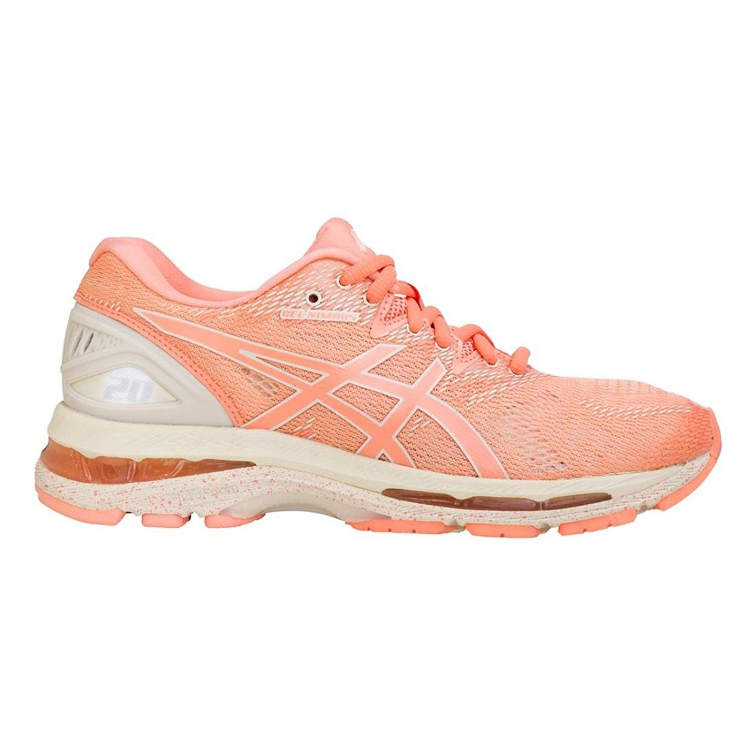Amazon.com | ASICS Women's Gel-Nimbus 20 SP Running Shoe ...