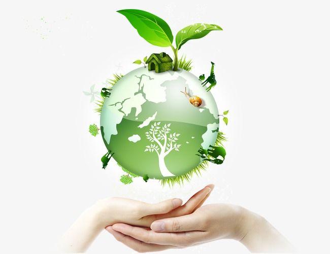 La Energia Verde Y La Tierra Dia De La Tierra La Tierra Dibujo Fondos Vectorizados Gratis