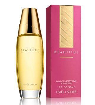 Beautiful Estée Lauder perfume - a fragrance for women 1985