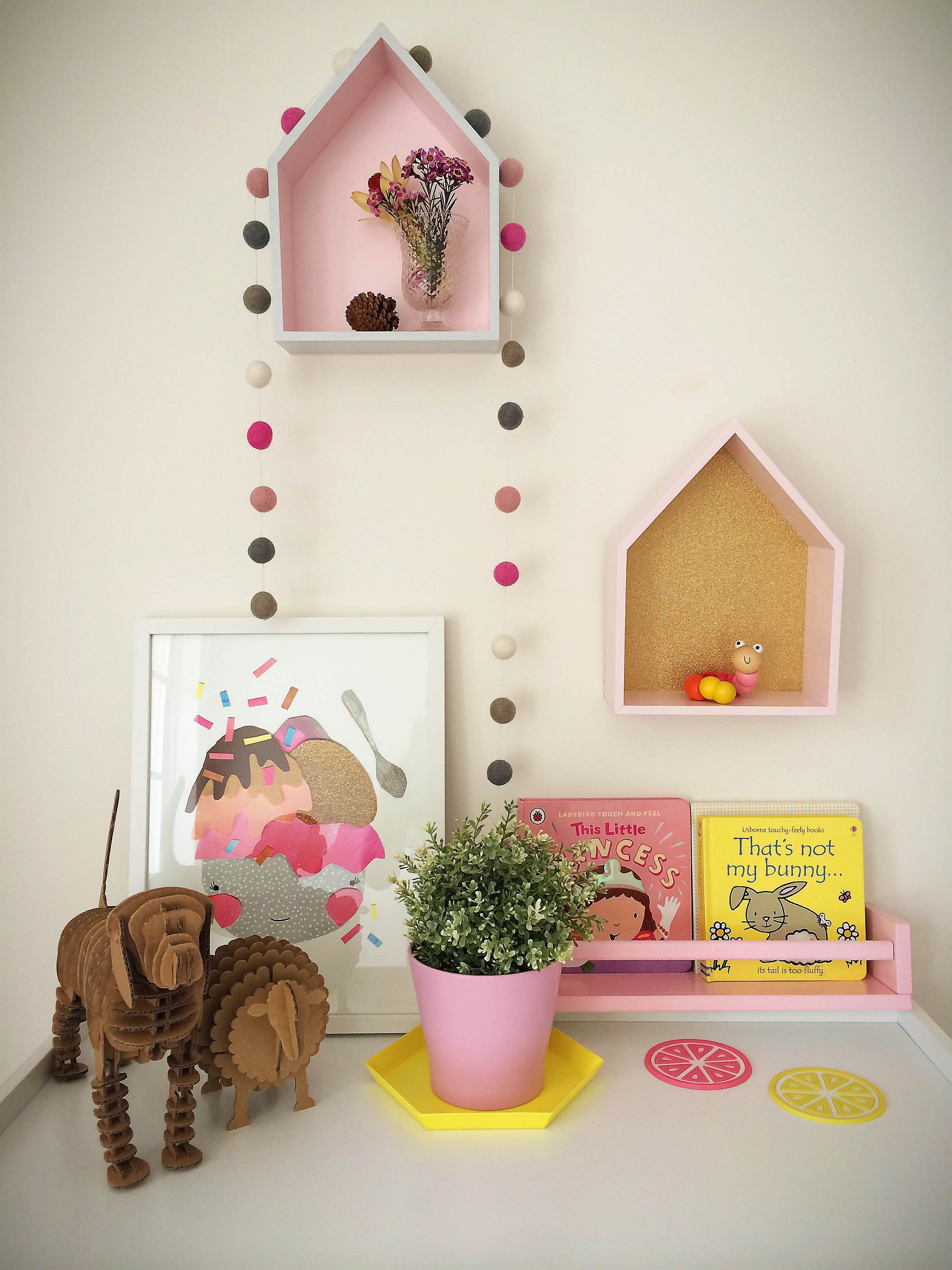 Children S Interior Design Childrens Interior Design Childrens Interiors Decorating Shelves