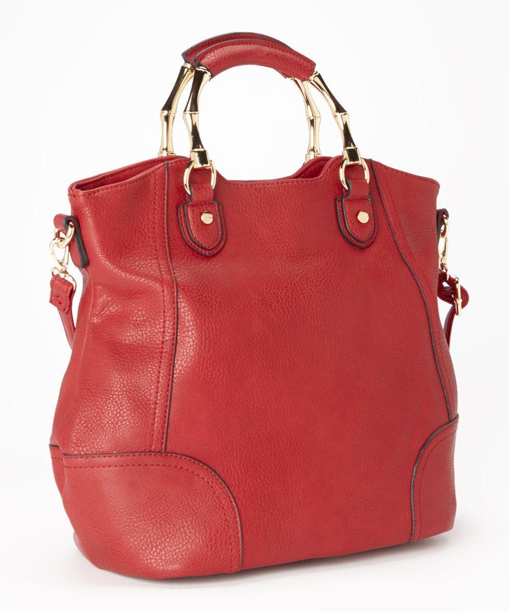 Imoshion Ostrich Handbag