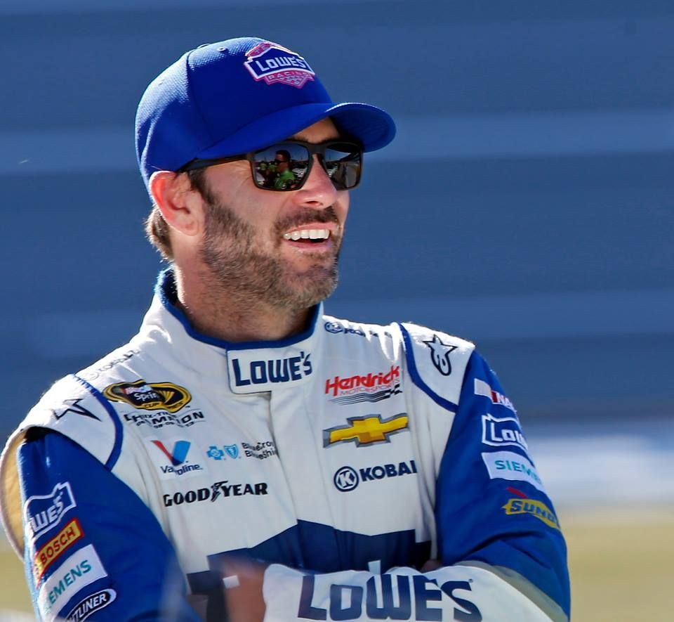 Nascar Wallpaper 2019: Pin By Theresa Hawes On Jimmie Johnson 48