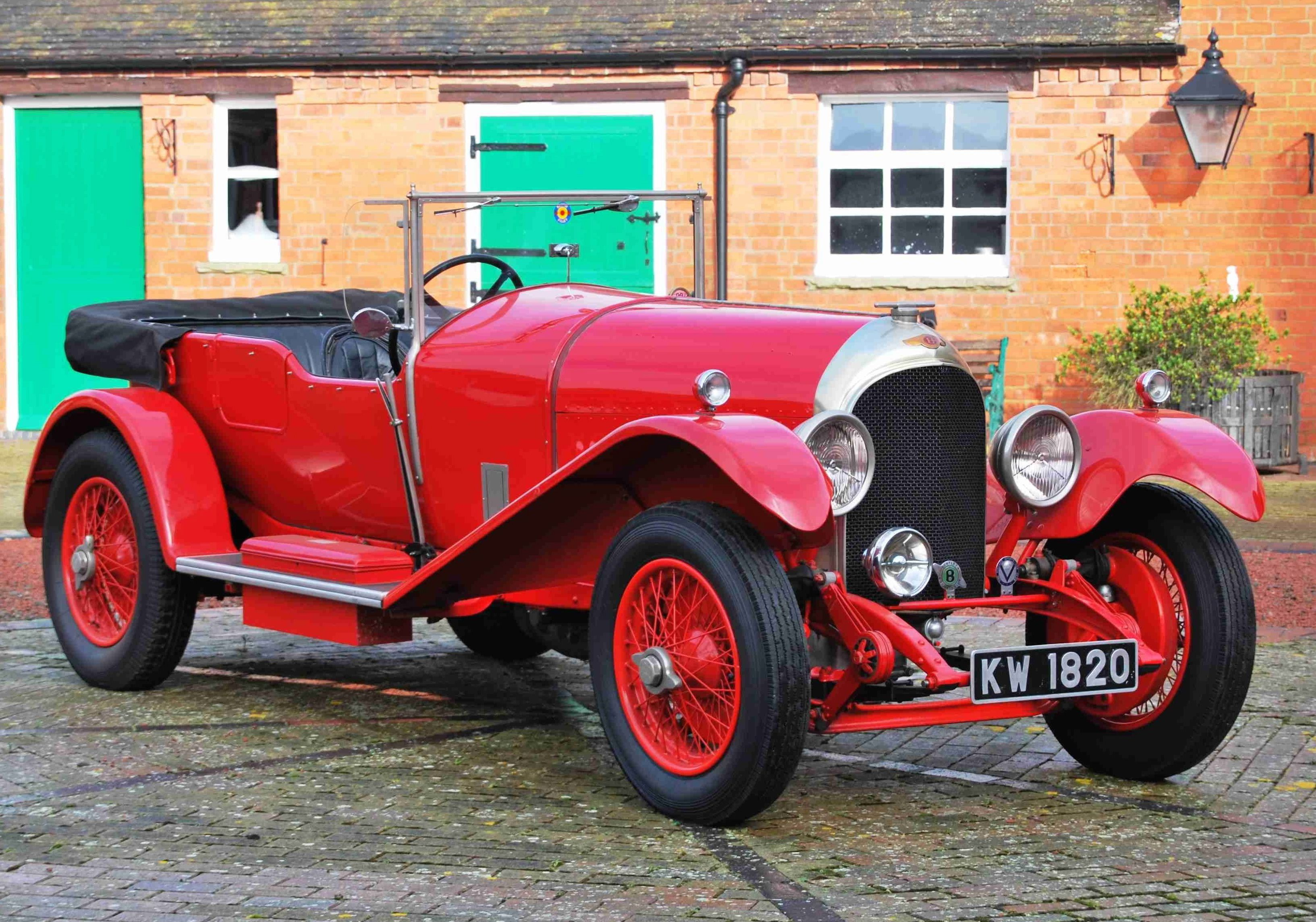 bonhams dsc auction in on spot fiat reflections red share sl results convertible for racer top a sale paris bentley