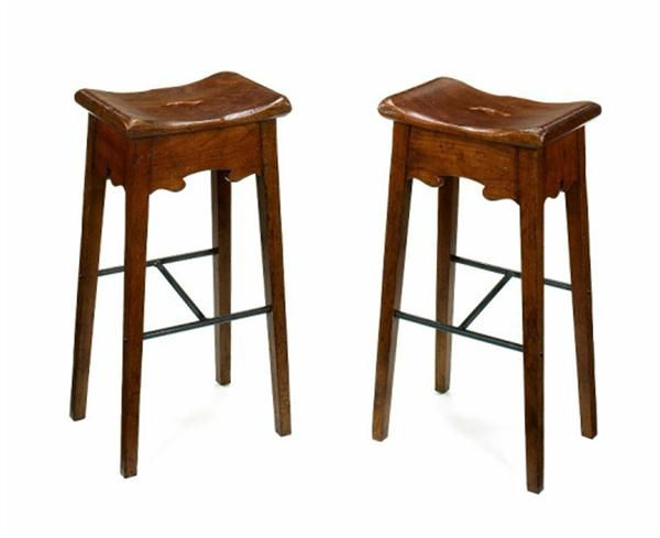 Charmant Tuscan Bar Stools From Wright Table Company