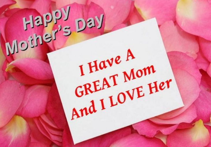 French Mother S Day 219 Happy Mothers Day Poem Happy Mother Day Quotes Happy Mothers Day Wishes