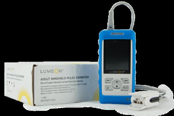 LUMEON Handheld Pulse Oximeters - Pediatrics: $369 99 | For