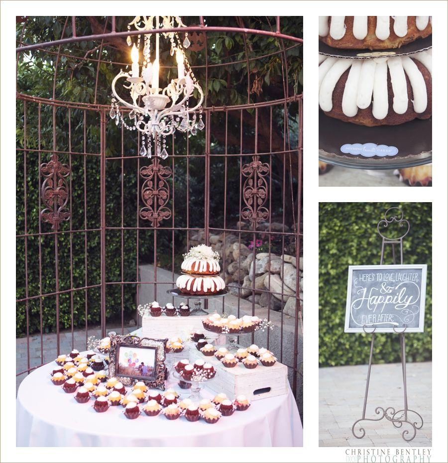 Christine bentley photography maravilla gardens wedding