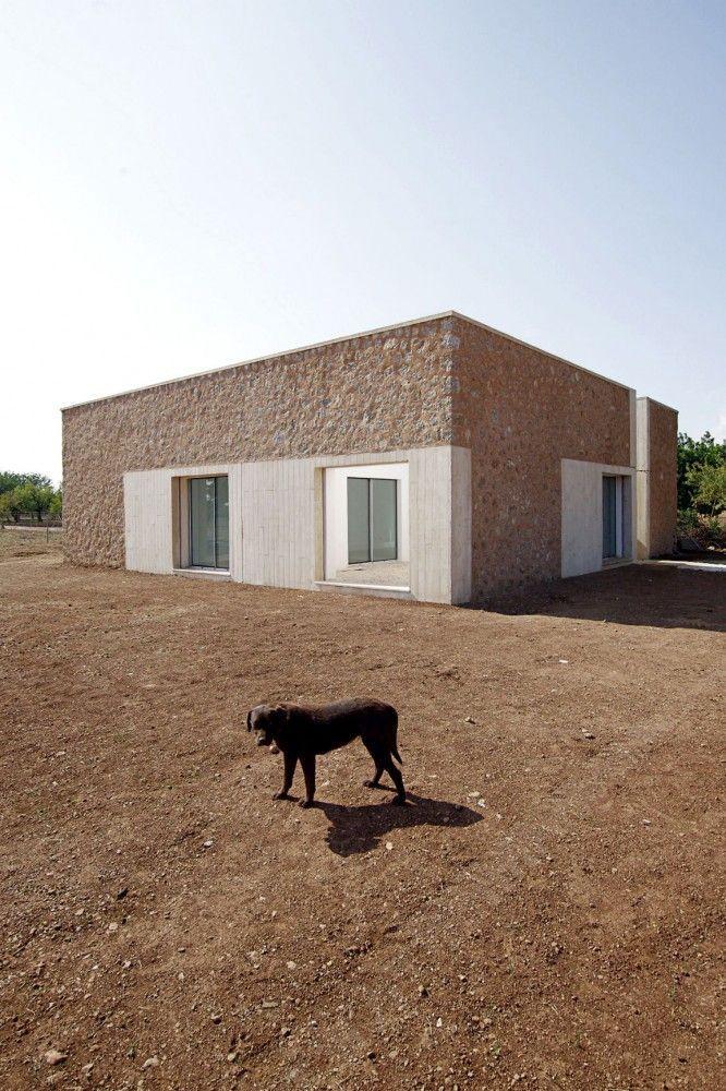 Can Lluís i nEulàlia TEdA Arquitectes