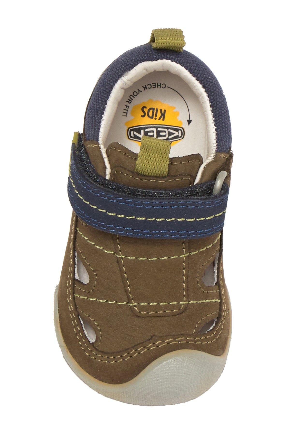 keen sandals baby