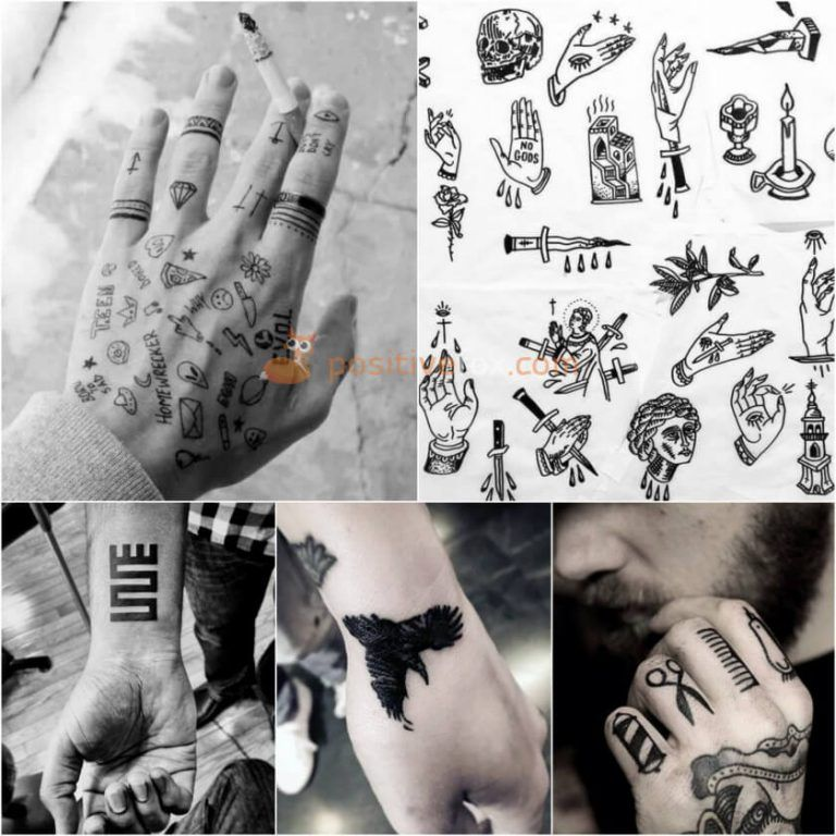 Photo of Small Tattoos for Men – Best Mens Small Tattoos Ideas with photos…